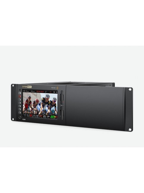 Blackmagic Design HyperDeck Extreme Rack Kit
