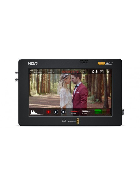 "Blackmagic Design Blackmagic Video Assist 5"" 12G"