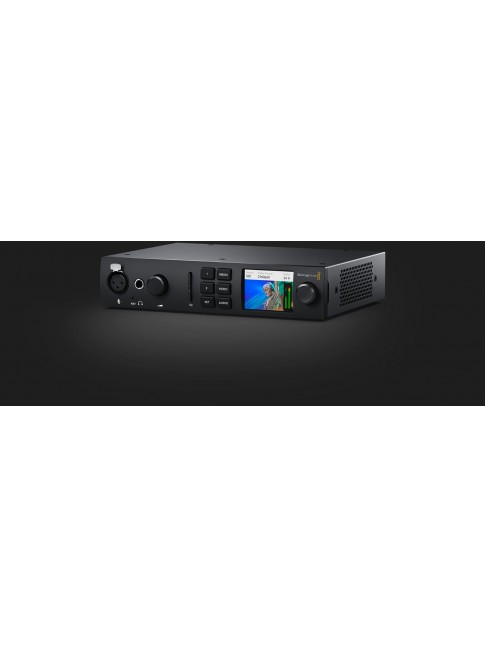 Blackmagic Design UltraStudio 4K mini