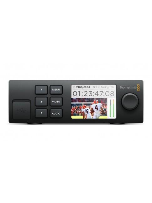 Blackmagic Design Teranex Mini Smart Panel-