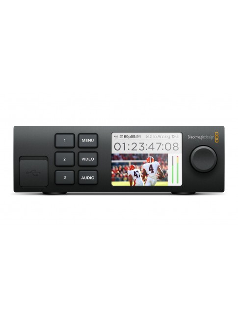 Blackmagic Design Teranex Mini Smart Panel - occasione
