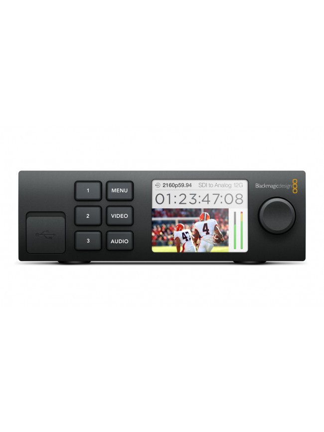 Blackmagic Design Teranex Mini Smart Panel-
