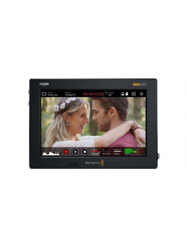 "Blackmagic Design Blackmagic Video Assist 7"" 12G"