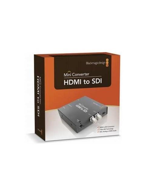 Blackmagic Design Mini Converter HDMI to SDI 2