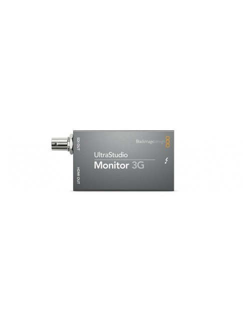 Blackmagic Design UltraStudio Monitor 3G