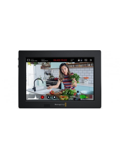 "Blackmagic Design Blackmagic Video Assist 7"" 3G"
